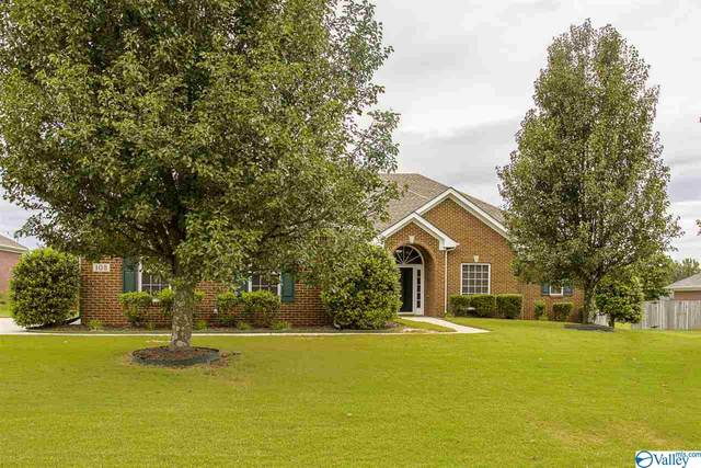 108 Mount Laurel Circle, New Market, AL 35761 (MLS #1152601) :: Revolved Realty Madison