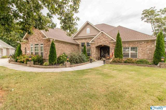 111 Buck Grass Circle, Harvest, AL 35749 (MLS #1152643) :: Rebecca Lowrey Group