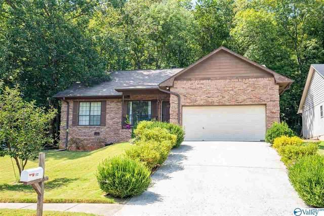 702 Wynsom Drive, Huntsville, AL 35803 (MLS #1152739) :: Rebecca Lowrey Group