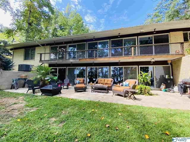 2075 Big Nose Drive, Centre, AL 35960 (MLS #1152808) :: Revolved Realty Madison