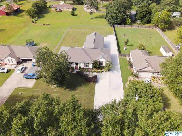 498 Arcadia Circle, Arab, AL 35016 (MLS #1152814) :: MarMac Real Estate