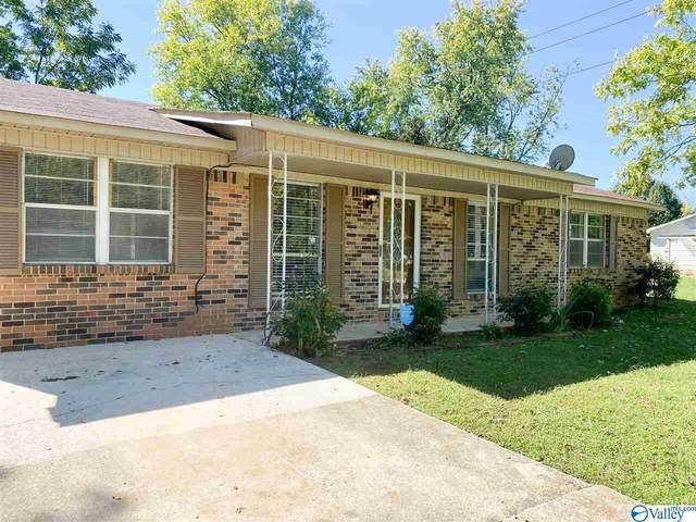 216 Hillside Road, Decatur, AL 35601 (MLS #1152862) :: Legend Realty