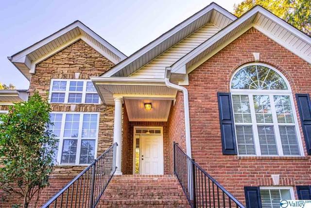 1108 Summerwood Circle, Huntsville, AL 35803 (MLS #1152968) :: RE/MAX Unlimited