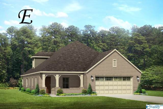 15685 Ironcrest Drive, Harvest, AL 35749 (MLS #1153096) :: Rebecca Lowrey Group
