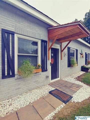 138 Walnut Street, New Hope, AL 35760 (MLS #1153196) :: RE/MAX Unlimited