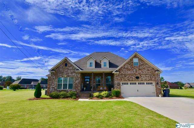 205 Cottonwood Circle, Gadsden, AL 35901 (MLS #1153347) :: MarMac Real Estate