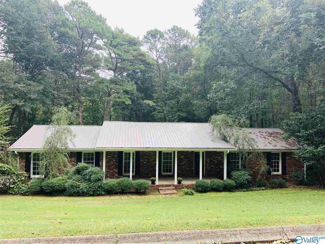 132 Bridlewood Drive, Gadsden, AL 35901 (MLS #1153354) :: Rebecca Lowrey Group