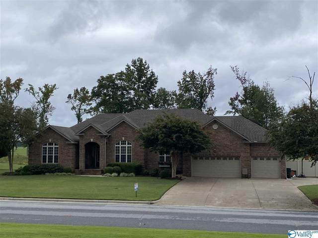 17376 Clearview Street, Athens, AL 35611 (MLS #1153599) :: Rebecca Lowrey Group