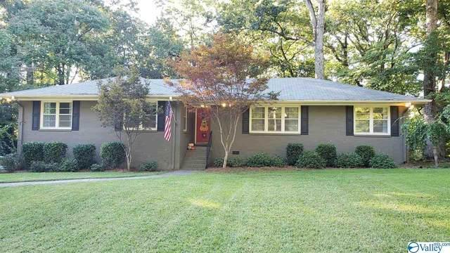 139 Oak Circle, Gadsden, AL 35901 (MLS #1153739) :: LocAL Realty