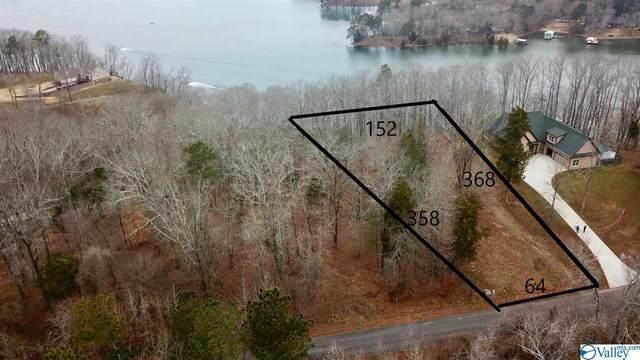 Lot 91 Monte Sano Drive, Scottsboro, AL 35769 (MLS #1153766) :: LocAL Realty