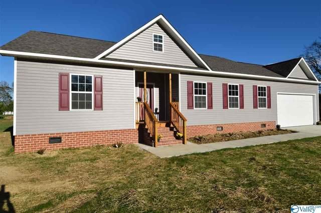 1262 Union Grove Road, Guntersville, AL 35976 (MLS #1153858) :: RE/MAX Distinctive | Lowrey Team