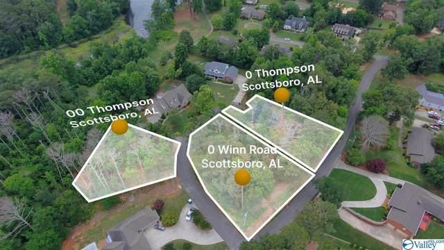 0 Winn Road, Scottsboro, AL 35769 (MLS #1153879) :: RE/MAX Distinctive | Lowrey Team