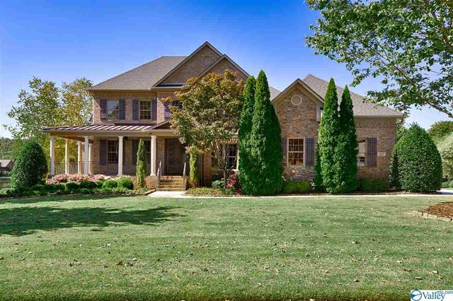 117 Coveshire Place, Madison, AL 35758 (MLS #1153914) :: LocAL Realty