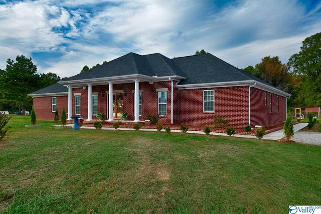 11 Henderson Road, Ardmore, TN 38449 (MLS #1154037) :: Rebecca Lowrey Group