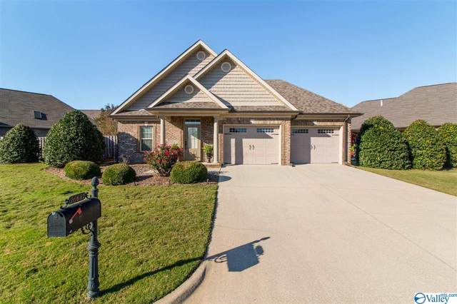 26681 Mill Creek Drive, Athens, AL 35613 (MLS #1154307) :: Revolved Realty Madison