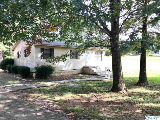 36 Gaston Street, Gadsden, AL 35901 (MLS #1154321) :: MarMac Real Estate