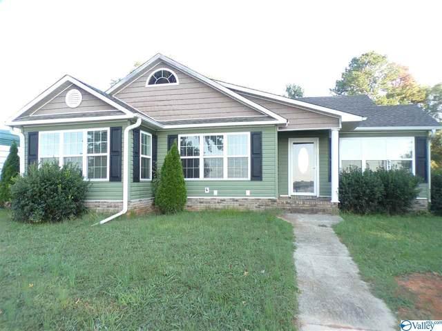 90 County Road 444, Hillsboro, AL 35643 (MLS #1154405) :: RE/MAX Unlimited