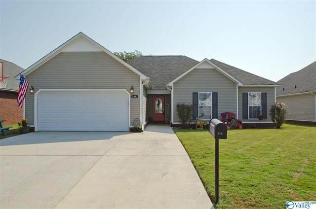 3911 Boxwood Lane, Decatur, AL 35603 (MLS #1154493) :: MarMac Real Estate