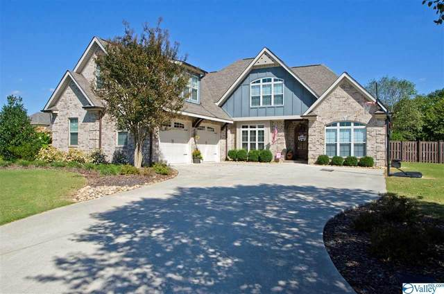 22953 Pin Oak Drive, Athens, AL 35613 (MLS #1154575) :: MarMac Real Estate