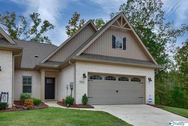 711 Spritz Drive, Huntsville, AL 35824 (MLS #1154715) :: MarMac Real Estate