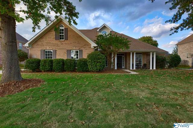 5007 Saddle Creek Circle, Owens Cross Roads, AL 35763 (MLS #1154751) :: RE/MAX Unlimited
