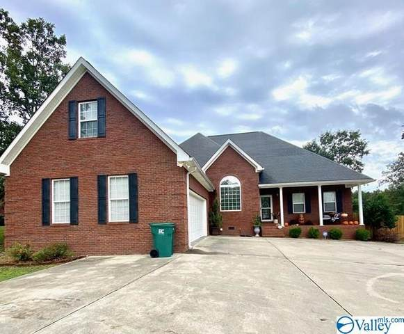 10 County Road 396, Centre, AL 35960 (MLS #1154798) :: Southern Shade Realty