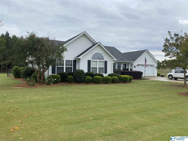 430 County Road 306, Piedmont, AL 36272 (MLS #1154916) :: Revolved Realty Madison