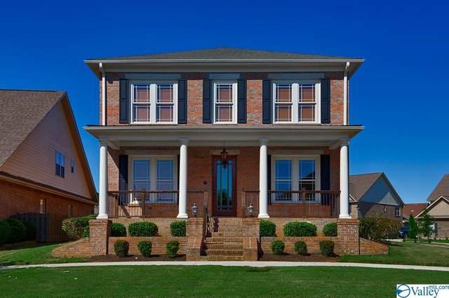 38 Cypress Grove Lane, Huntsville, AL 35824 (MLS #1154989) :: LocAL Realty