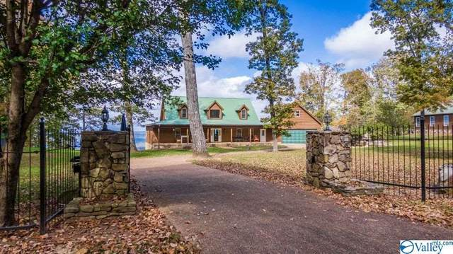 17339 Scenic Highway 89, Mentone, AL 35984 (MLS #1155122) :: RE/MAX Distinctive | Lowrey Team