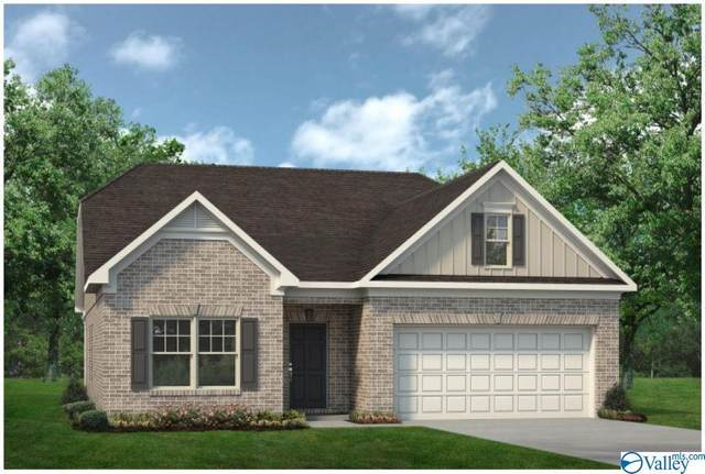 241 Maggie Mance Lane, Harvest, AL 35749 (MLS #1155133) :: Southern Shade Realty