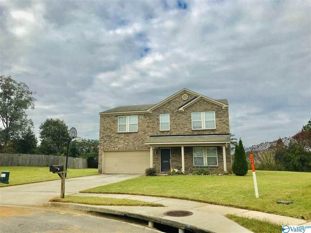 29678 Westfield Drive, Harvest, AL 35749 (MLS #1155364) :: The Pugh Group RE/MAX Alliance
