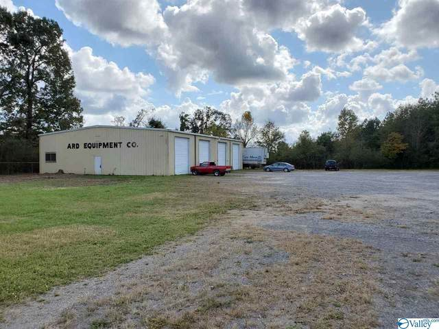 1020 Alabama Hwy 68, Albertville, AL 35951 (MLS #1155624) :: RE/MAX Distinctive | Lowrey Team