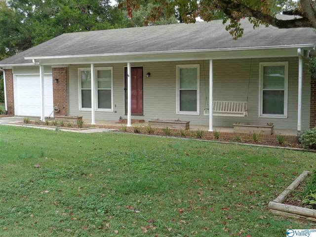 10306 Long Meadow Road, Madison, AL 35756 (MLS #1155684) :: RE/MAX Distinctive | Lowrey Team