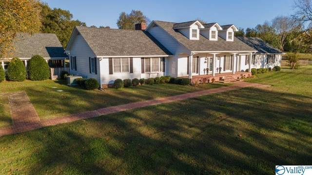 1431 North Carlisle Street, Albertville, AL 35951 (MLS #1156094) :: Southern Shade Realty