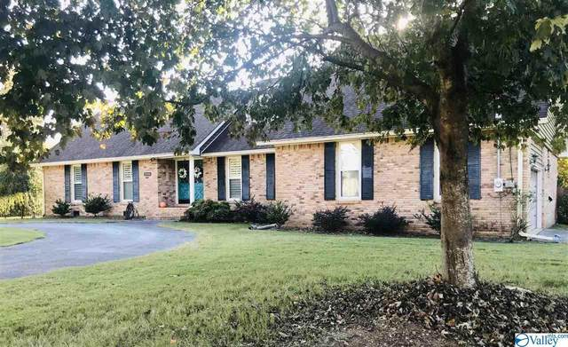 2446 Waid Circle, Southside, AL 35907 (MLS #1156392) :: Coldwell Banker of the Valley
