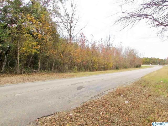 0 Alabama Highway 24, Moulton, AL 35650 (MLS #1156726) :: MarMac Real Estate