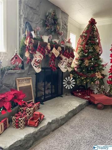 1107 SW Cedarwood Drive, Fort Payne, AL 35968 (MLS #1156757) :: MarMac Real Estate