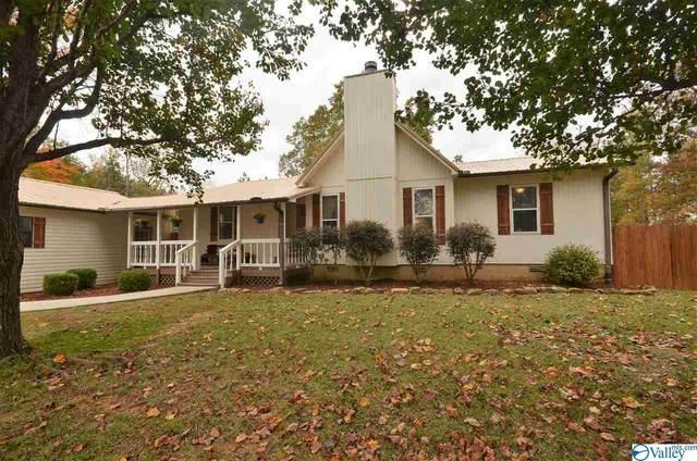1220 County Road 264, Cullman, AL 35057 (MLS #1156799) :: MarMac Real Estate