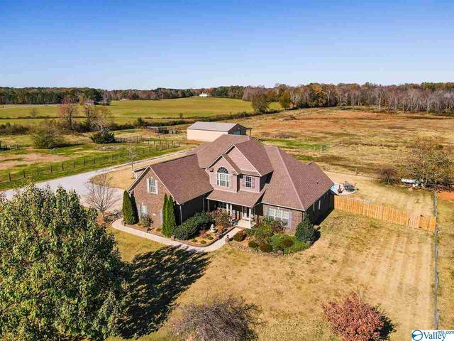 535 Beaver Dam Road, Toney, AL 35773 (MLS #1157146) :: Coldwell Banker of the Valley