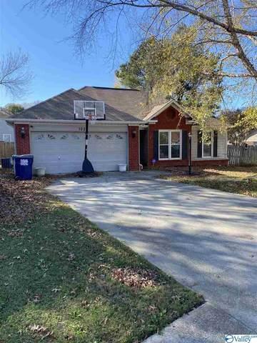 102 Tess Circle, Huntsville, AL 35811 (MLS #1157167) :: Rebecca Lowrey Group