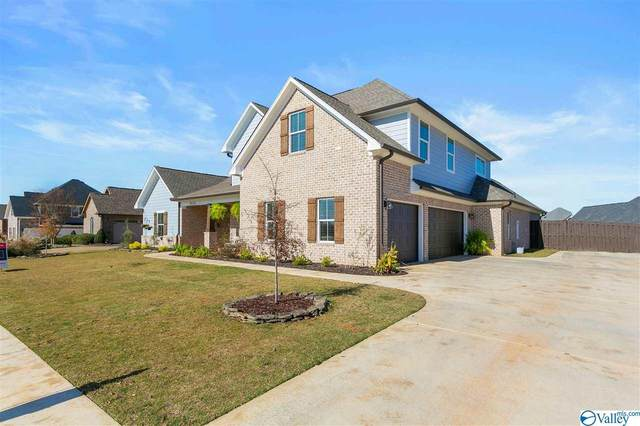 24272 Beacon Circle, Athens, AL 35613 (MLS #1157319) :: Legend Realty