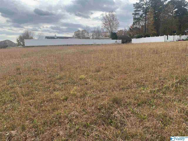 0 SE Helms Road, Union Grove, AL 35175 (MLS #1157331) :: Southern Shade Realty