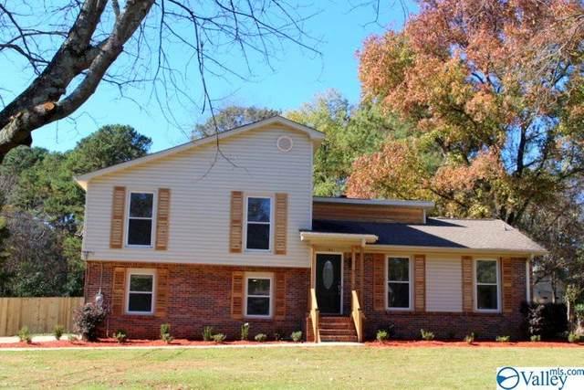 193 Oldwood Road, Huntsville, AL 35811 (MLS #1157334) :: RE/MAX Distinctive | Lowrey Team