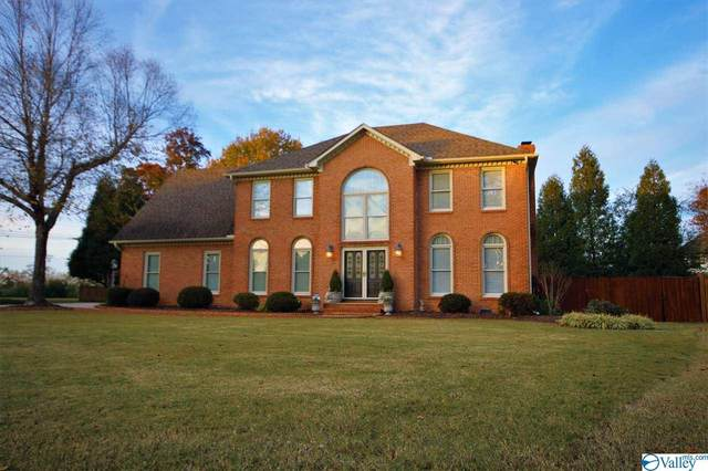 2204 Century Court, Decatur, AL 35601 (MLS #1157561) :: RE/MAX Unlimited