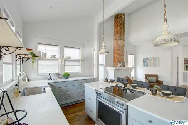 405 Eustis Avenue, Huntsville, AL 35801 (MLS #1157608) :: Green Real Estate