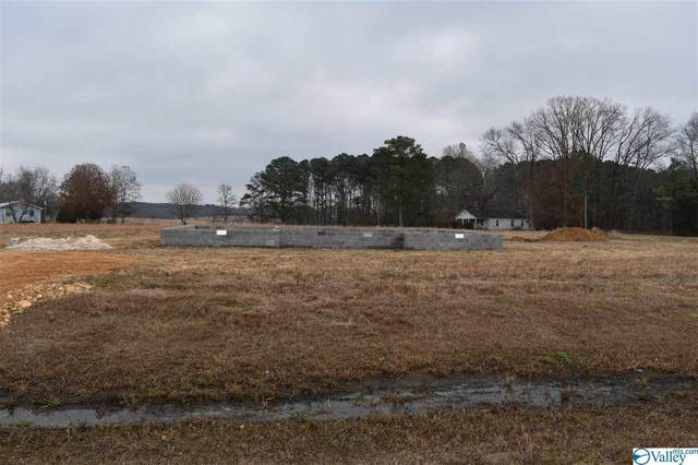 lot 11 County Road 505, Rainsville, AL 35986 (MLS #1770021) :: RE/MAX Unlimited