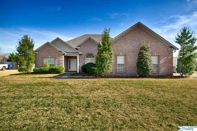 119 Brookslanding Drive, Huntsville, AL 35811 (MLS #1770043) :: MarMac Real Estate