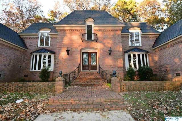 1745 King Mountain Road, Gadsden, AL 35901 (MLS #1770165) :: MarMac Real Estate