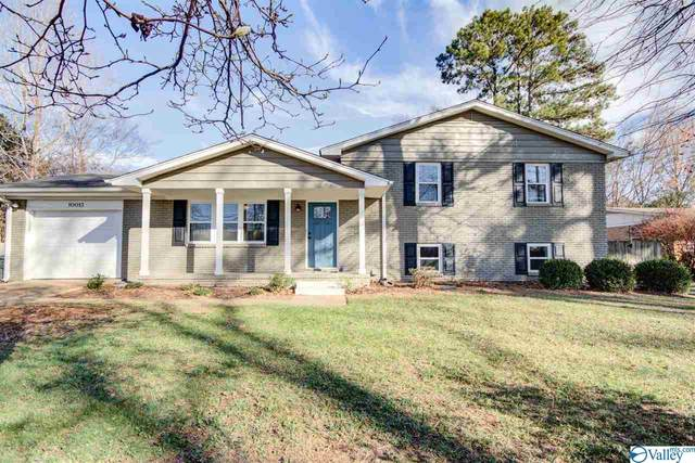 10013 Strong Drive, Huntsville, AL 35803 (MLS #1770436) :: Rebecca Lowrey Group