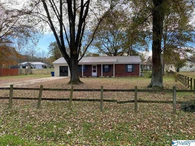 1105 Terry Circle, Albertville, AL 35951 (MLS #1770559) :: Coldwell Banker of the Valley